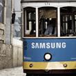 Martin Metsemakers sfeerfoto Trammetjes Lissabon